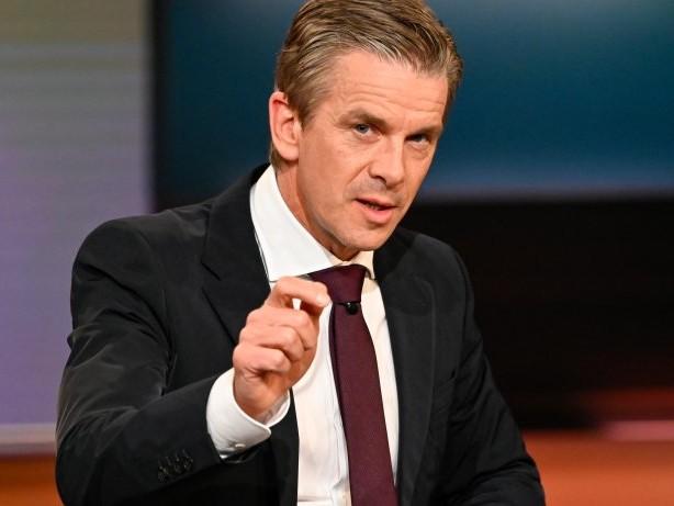"""ZDF-Talk: """"Markus Lanz"""": So wettert Edmund Stoiber gegen SPD und Grüne"""