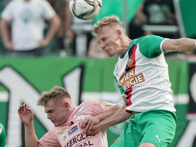 """Rapid will CL-Traum mit """"Kraftakt"""" in Prag am Leben halten"""