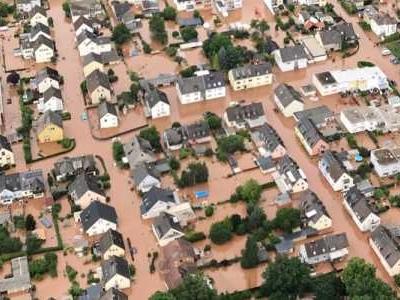 Niedersachsens Wirtschaftsminister Bernd Althusmann (CDU) hat eine Beteiligung seines Landes am geplanten Bund-Länder-Aufbaufonds für die Hochwasser-Opfer signalisiert.