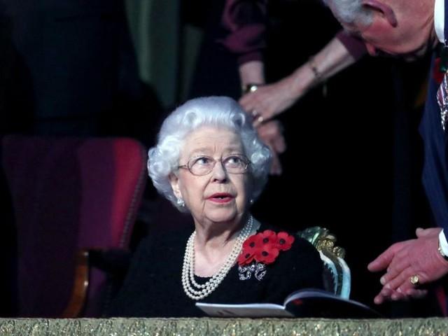 Hatte Queen Elizabeth eine Affäre? Ex-Pressechef ärgert sich