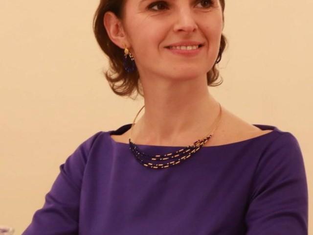 Oksana Lyniv: Erste Dirigentin bei Bayreuther Festspielen