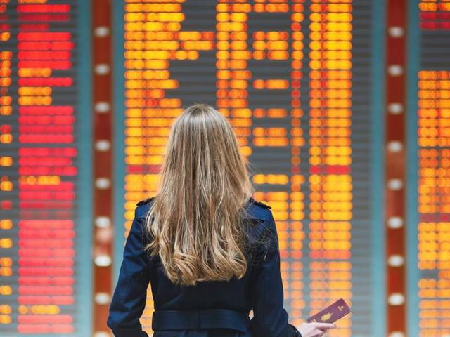 Geschäftsreisen: Werde wir jemals wieder so exzessiv reisen?