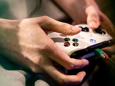 Computerspiele: Microsoft will über Xbox-App auf Fernsehern spielen lassen