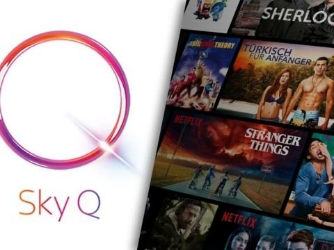 Nach Netflix, DAZN & Co.: Sky Q bekommt YouTube-Support