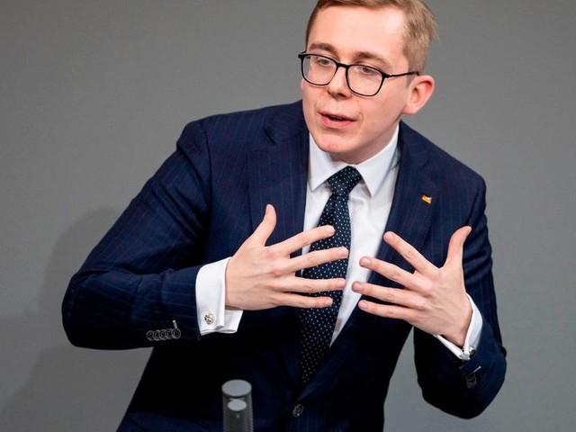 Amthor-Replik abgesagt: CDU will Video-Antwort auf Youtuber Rezo offenbar nicht veröffentlichen