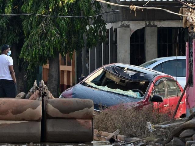 Hunderte Tote und Vermisste: Sturm Eta hinterlässt Spur der Verwüstung