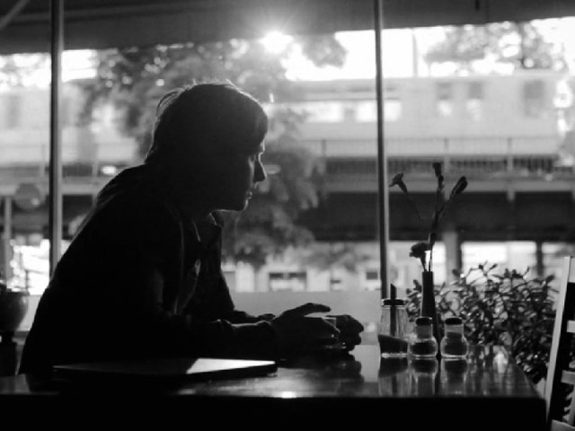 "Filme ohne Farbe: ""Oh Boy"" (2012) mit Tom Schilling"