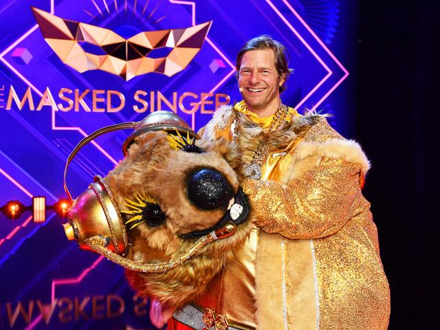 The Masked Singer: Henning Baum spricht über Thomas Gottschalk-Vermutung!