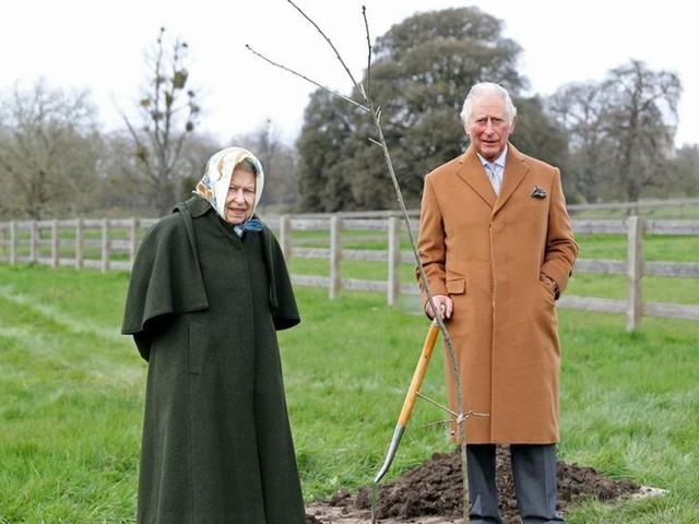 Queen Elizabeth II. und Prinz Charles: Besondere Aktion zum Thronjubiläum