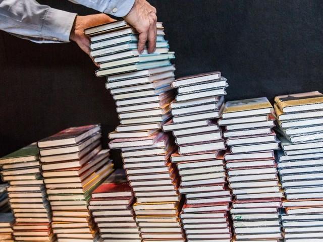 Roman des Jahres: Longlist für den Deutschen Buchpreis wird veröffentlicht