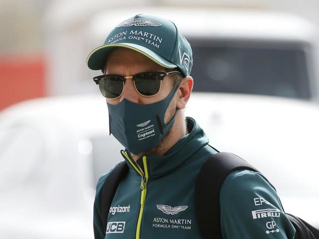Vettel soll bei Aston Martin Aufbauarbeit leisten