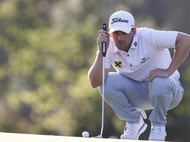 Österreichs Golf-Star Bernd Wiesberger verzichtet auf Olympia