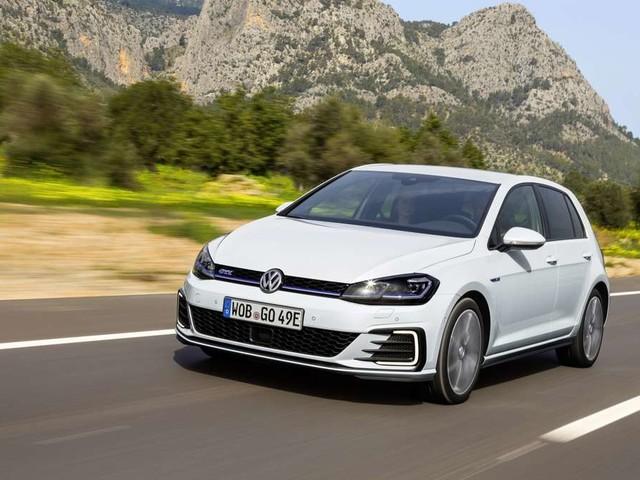 Der VW e-Golf geht Ende des Jahres in den Ruhestand - weil es ein Konzern-Bruder besser kann