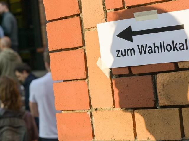 Vorfall in Bergheim am Sonntag: 21-Jährige wird wegen Kopftuch in Wahllokal abgewiesen