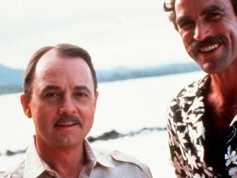 Schauspieler John Hillerman ist tot