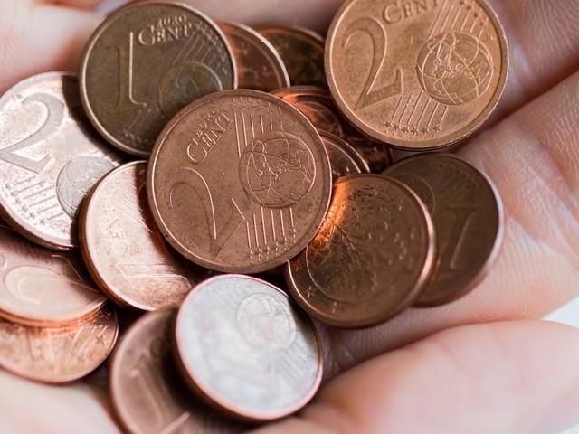 Österreicher sprechen sich für Ende von 1- und 2-Cent-Münzen aus