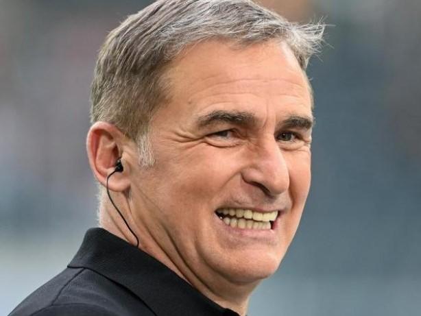 Bisheriger U21-Coach: Stefan Kuntz wird türkischer Fußball-Nationaltrainer