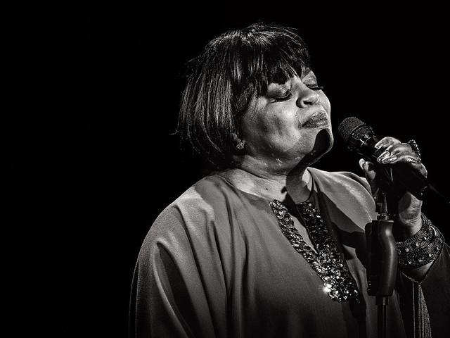 Labelle-Sängerin Sarah Dash im Alter von 76 Jahren verstorben