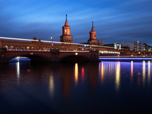 Berlin-Kreuzberg mit Kindern und Jugendlichen entdecken