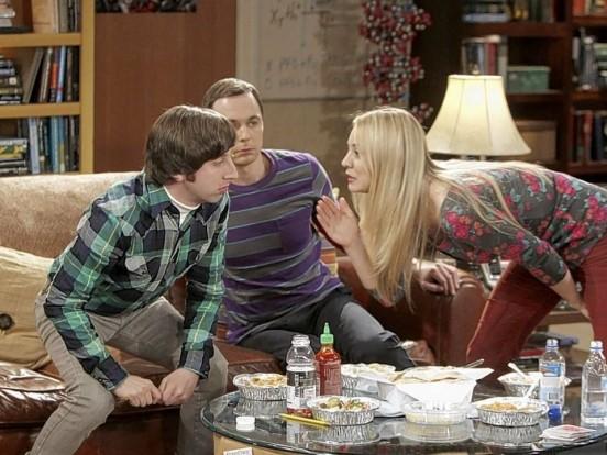 """""""The Big Bang Theory"""" bei Pro7 im Live-Stream und TV: Episode 18 aus Staffel 4 der Sitcom"""