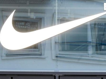 Nike-Geschäft wächst mit Corona-Lockerungen