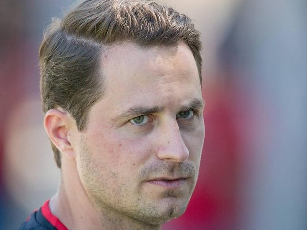 Auf Niko Kovacs Wunsch: Sohn von Christoph Daum vor Wechsel zu Bayern