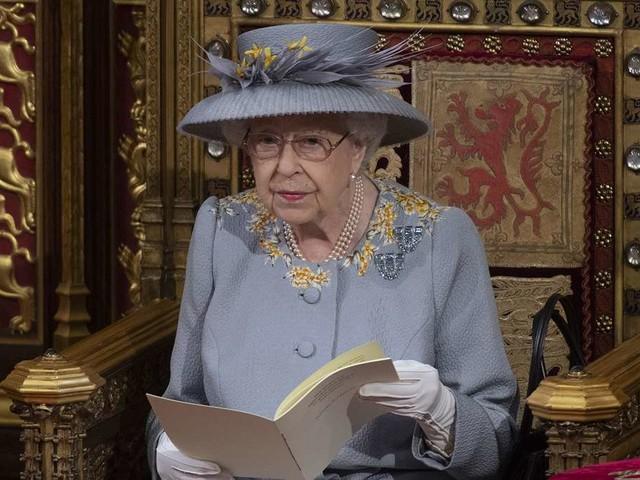 Queen Elizabeth II.: Erster öffentlicher Auftritt nach Prinz Philips Tod