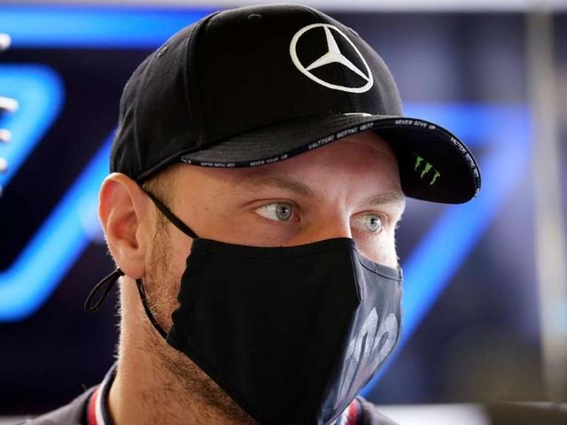 Mercedes-Knall! Bottas-Aus wohl besiegelt - Nachfolger wurde schon eingeweiht
