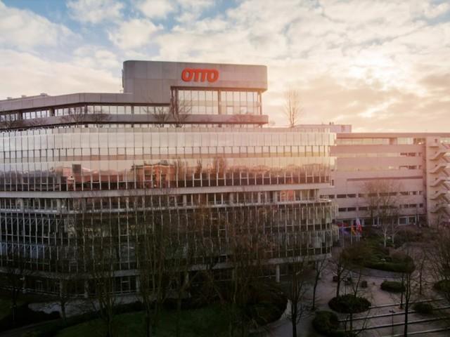 Umbau beim Hamburger Online-Händler Otto wohl auch mit Stellenabbau