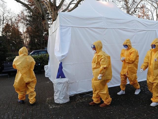 Coronavirus und Covid-19: Wie wird in Deutschland getestet – und wer?