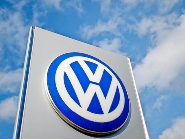 Volkswagen stellt Strafantrag nach Greenpeace-Aktion in Emden