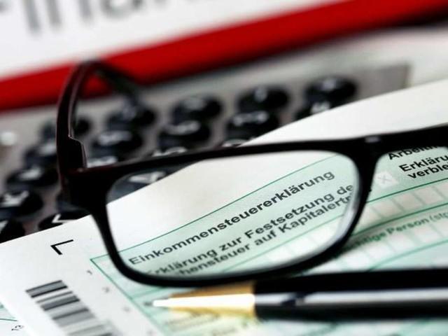 Steuerzahler noch nicht fertig? So vermeiden Sie teure Strafen vom Finanzamt