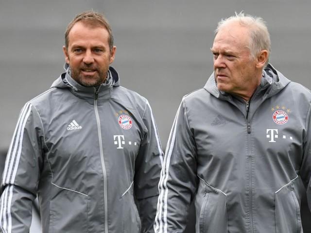 """Nach Trainer Flick: Auch Alaba-""""Entdecker"""" Gerland verlässt Bayern"""