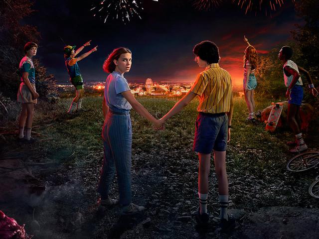 """Stranger Things"": Seht hier den neuen Trailer zur 3. Staffel"