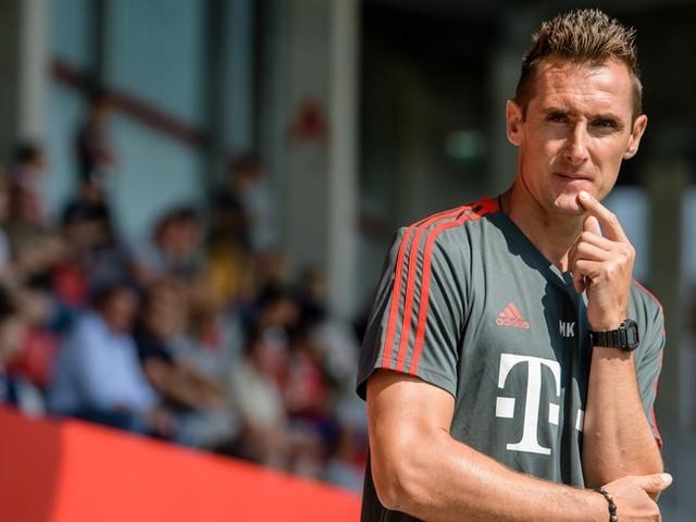 """Ex-Nationalspieler Klose mit Beichte über seine aktive Zeit: """"Ich konnte nicht schießen"""""""