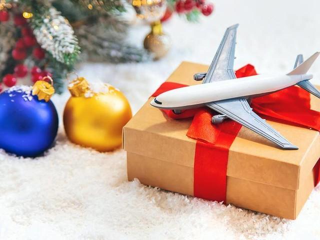 Weihnachtsgeschenk: Darüber freut sich jeder Reisende