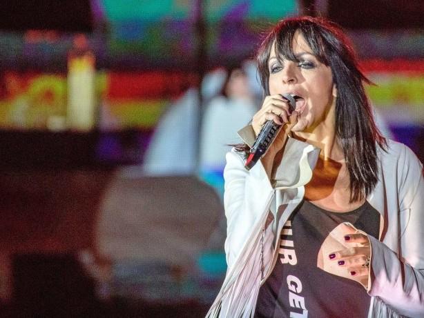 """Sängerin: Nena sagt Tour 2022 endgültig ab: """"Ich mache da nicht mit"""""""