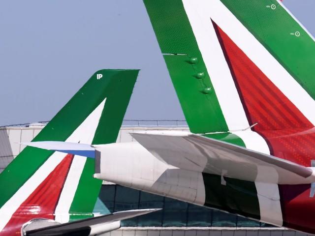Vom Monopolisten zur Pleite-Airline: Die ewige Krise der Alitalia