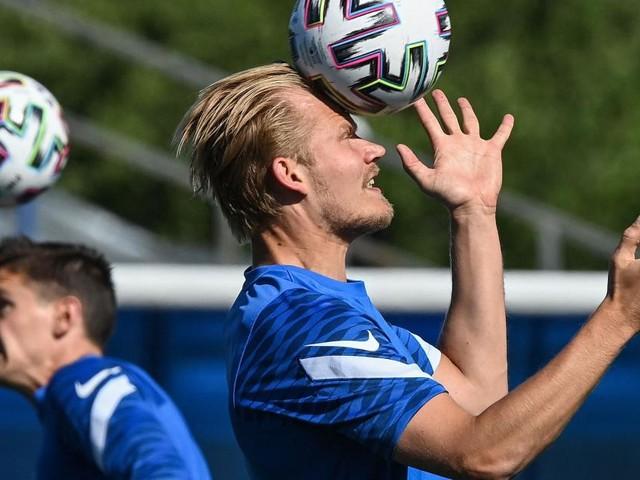 EURO 2020: Live-Spielstand bei Finnland gegen Russland ab 15 Uhr