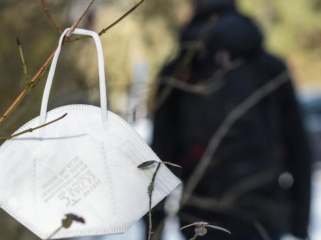 FFP2-Masken: Auch Produkte aus China bieten Sicherheit
