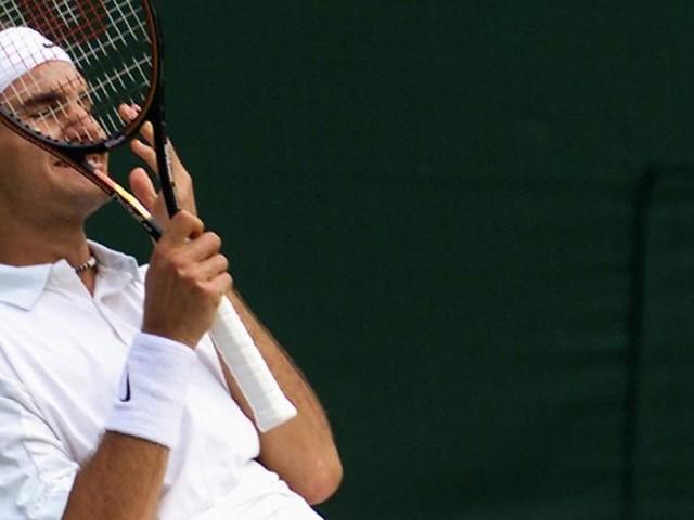 Heute vor 20 Jahren: Als Federer Tennis-Legende Sampras ablöste