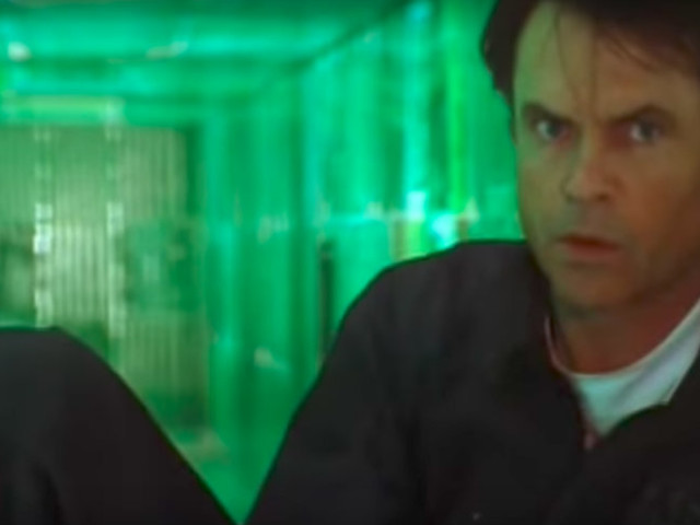Classic Trailer | Sci-Fi mit Sam Neill in EVENT HORIZON (1997)