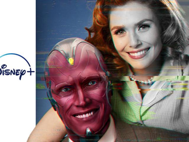 WandaVision: Wann kommt Folge 3 der Marvel-Serie auf Disney+?