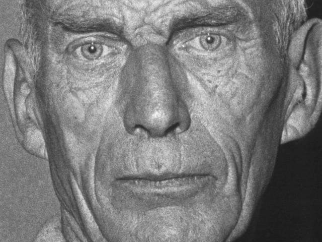 """Frankfurter Anthologie: """"bis zum Äußersten"""" von Samuel Beckett"""