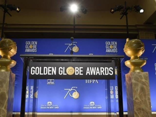 Stars gehen Reformen bei Golden Globes nicht weit genug