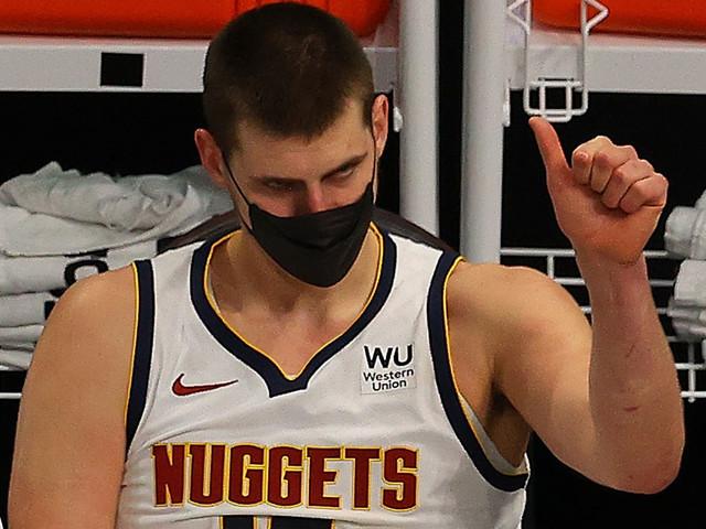 NBA: Fragen und Antworten zum Nuggets-Aus: Darum ist auch MVP Jokic ein Problem