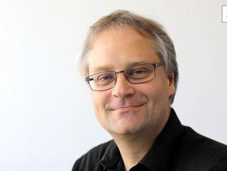Mischa Meier erhält den Wissen!-Sachbuchpreis
