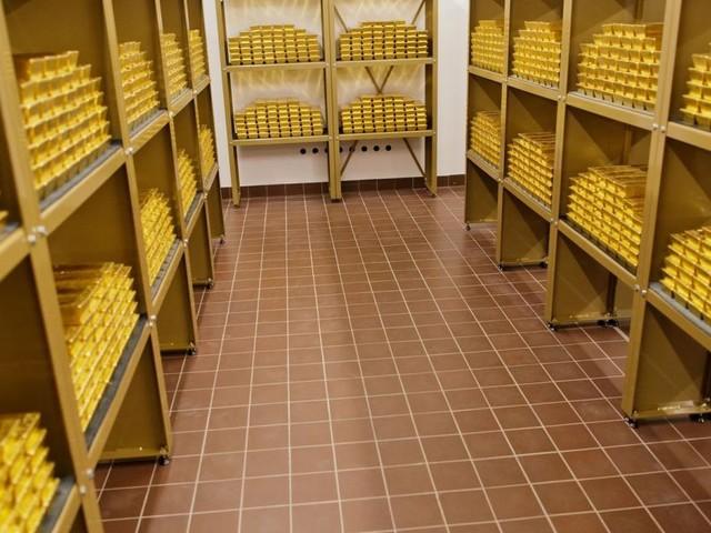 Es gibt mehrere Gründe, warum der Goldpreis steigen könnte