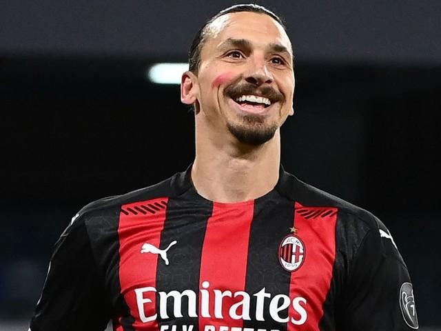 Serie A: Ibrahimovic erfolgreich am Knie operiert