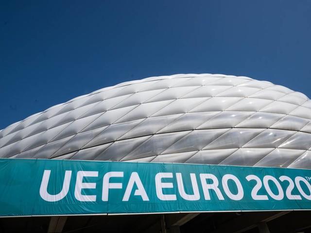 Der Spielplan zur EM 2021
